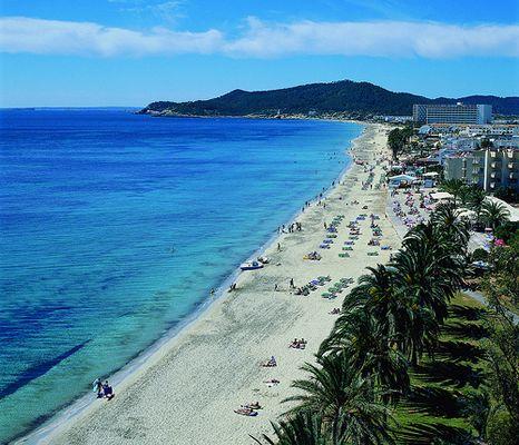5419ae6859 Ibiza Airport Transfers Playa den Bossa   (IBZ)   Shuttle Ibiza ...